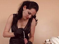 Femdom mistress sounding tmb