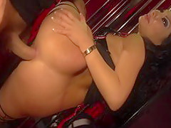 Exotic pornstar Asa Akira in best gaping, japanese porn clip