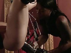 When Mistress Kiana meets Rene62