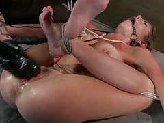 Perfect BDSM Squirting Slut! by triplextroll