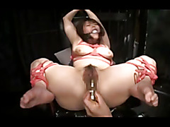 Japanese Slutty BDSM