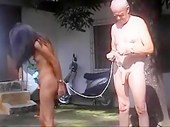 Fabulous homemade BDSM adult clip
