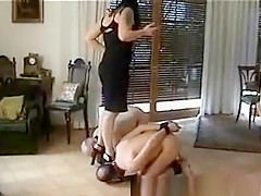 Crazy Homemade video with Fetish, MILF scenes